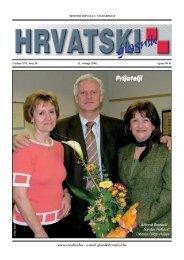 19. broj 11. svibnja - Croatica Kht.
