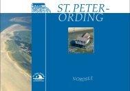 NORDSEE - St. Peter-Ording