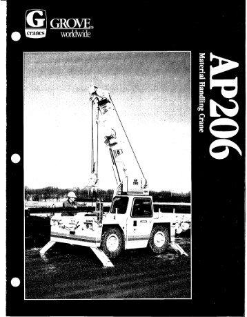 RT006.Grove AP206 (6 ton).pdf - B & G Crane