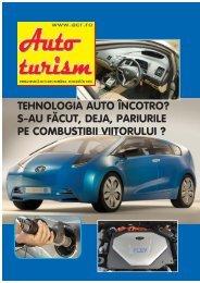 Revista Autoturism 04/2009 - ACR