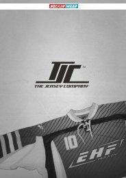Katalog 13/14 - Hockeywear