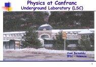 2 - Particle Physics at CIEMAT
