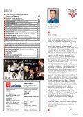 asopis hrvatskog olimpijskog odbora - Hrvatski Olimpijski Odbor - Page 3