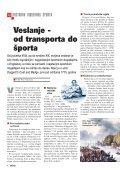 asopis hrvatskog olimpijskog odbora - Hrvatski Olimpijski Odbor - Page 6