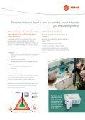 Análisis de aceite - Trane - Page 3