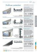 Profili per contenitori - Technolasa - Page 2