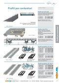 Profili per contenitori - Technolasa - Page 4
