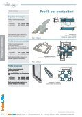 Profili per contenitori - Technolasa - Page 5