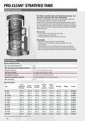 pro-clean® stratified tank - TiSUN - Page 2