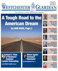 June 6, 2013 - WestchesterGuardian.com