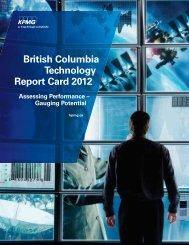 British-Columbia-Technology-Report-Card-2012