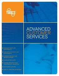 Advanced Customer Services - Aclara