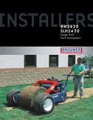Brouwer Rollmate RM 2430 - Vanmac.nl