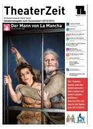Der Mann von La Mancha - LN-Magazine