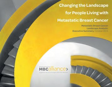 MBCA_Exec_Summ_Landscape Analysis