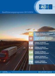 1. QUALIFIZIERUNGSPROGRAMM-Web.pdf - Automobil Cluster
