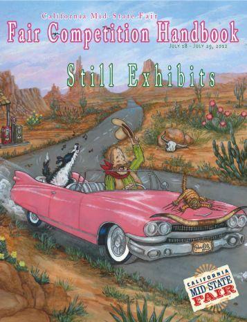 agriculture exhibits - El Camino Art Association