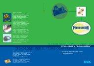 Download Brochure in formato PDF - Enea