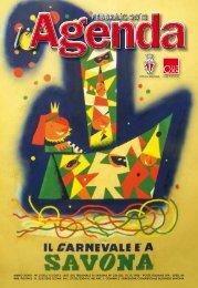 anno xxviii - nº 2 dell'1/2/2013 - aut. del tribunale di ... - Eventi e sagre