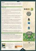 Spielvorbereitungen • 1 Winkel als Festland. Er dient als ... - Seite 6