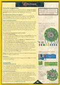 Spielvorbereitungen • 1 Winkel als Festland. Er dient als ... - Seite 7