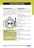 diaphragm pumps - Page 7