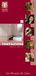 TENTAZIONI - A-Koupelny