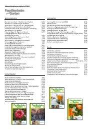 Kopie von Jahresinhaltsverzeichnis 2010