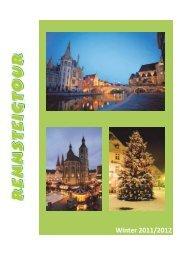 Prag 3 Tage Termin - bei Rennsteigtour
