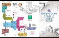 campus guide - Stark State College
