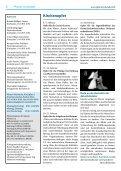 Blasiussegen - Pfarrei Hochdorf - Seite 6