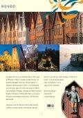 La Porta dei Fiordi Norvegesi Città Patrimonio del Mondo - visitBergen - Page 3