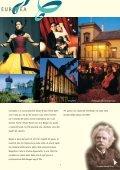 La Porta dei Fiordi Norvegesi Città Patrimonio del Mondo - visitBergen - Page 5