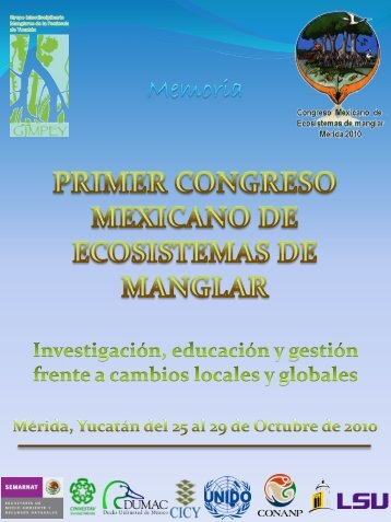 Manglares - Páginas de Investigación, UAM Iztapalapa