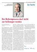 Minister räumt Kommunikations- mängel ein - DBwV - Seite 2