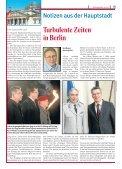 Minister räumt Kommunikations- mängel ein - DBwV - Seite 6