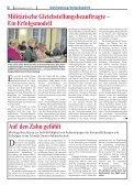 Minister räumt Kommunikations- mängel ein - DBwV - Seite 7