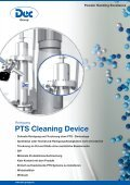 Powder Handling Excellence - DEC Group - Seite 5