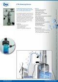 Powder Handling Excellence - DEC Group - Seite 6