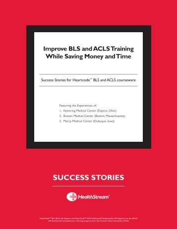 Read customer success stories