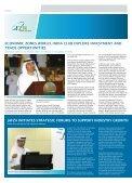 JAFZA WINS DUBAI QUALITY AWARD - Jebel Ali Free Zone - Page 2