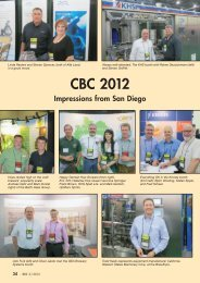 Observations from the 2012 Craft Brewers Conference, San Diego, CA