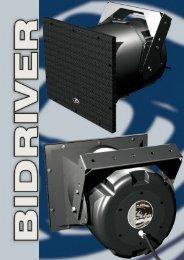 BiDriver Plus - dasaudio.de