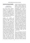 ENTRE LINEAS, Descubriendo la Verdad 1 - infonom - Page 2