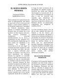 ENTRE LINEAS, Descubriendo la Verdad 1 - infonom - Page 5