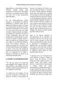 ENTRE LINEAS, Descubriendo la Verdad 1 - infonom - Page 6