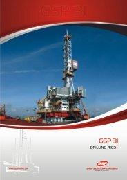 GSP 31