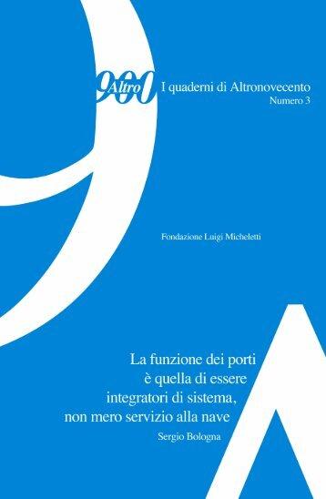 Untitled - Fondazione Luigi Micheletti