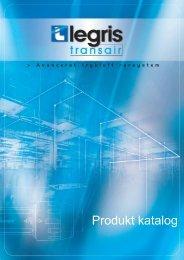 Produkt katalog - Air