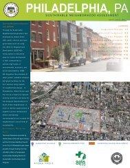 Our neighborhood assessment - Global Green USA